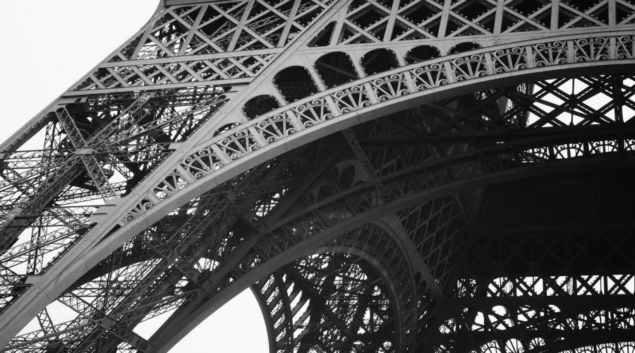 Rasta struktura elementi Eifel